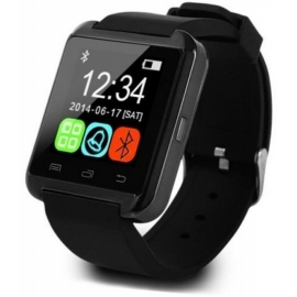 Смарт-часы UWatch U8 Black