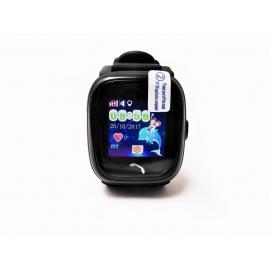 Умные часы Family Smart Watch GPS 25 Pro (чёрные)