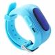 Умные часы Family Smart Watch GPS 50 (хаки)