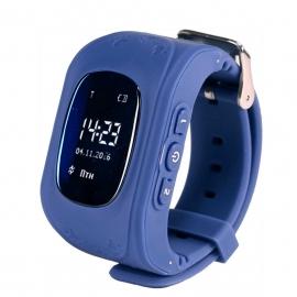 Умные часы Family Smart Watch GPS 50 (темно синие)