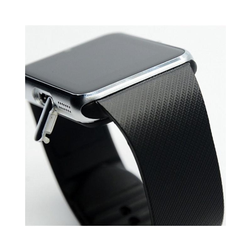Смарт-часы UWatch Smart GT08 Silver - Pro-Smart 8b25552409b04