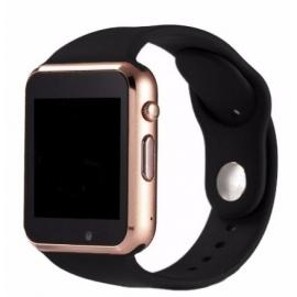 Смарт-часы Smart Watch 11 Pro Черные/Золото
