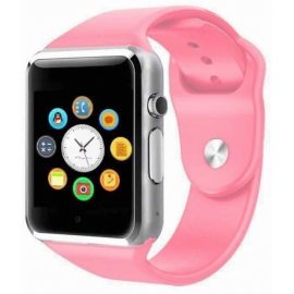 Смарт-часы smart watch 11 Pro Pink