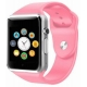 Смарт-часы smart watch A1 Pro Pink