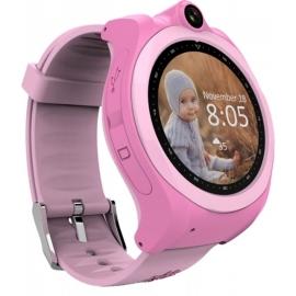 Умные часы Family Smart Watch 610 (розовые)