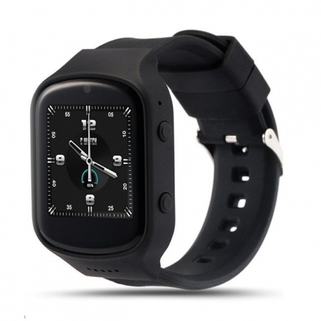 Умные часы Smart Watch Lemfo Z80 Android 5.1
