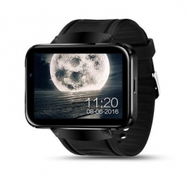 Умные часы Smart Watch Lemfo LEM4