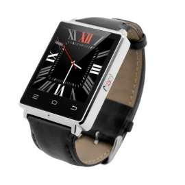 Умные часы Smart Watch No.1 D6 процессор Quad Core
