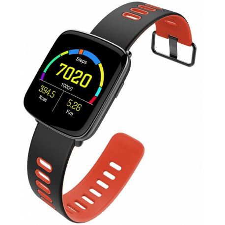 Смарт-часы King Wear GV68 Red