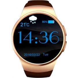 Смарт-часы Smart Watch Pro 18 Gold