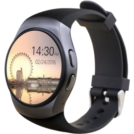 Смарт-часы Smart Watch Pro 18 Black