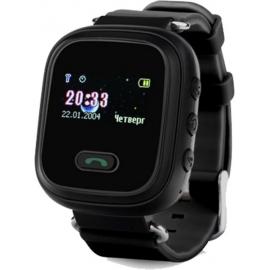 Умные часы Family Smart Watch GPS 60 (черные)