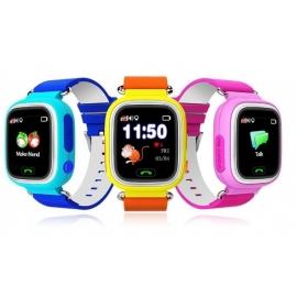 Умные часы Family Smart Watch GPS 90 Pro (все цвета)