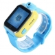 Умные часы Family Smart Watch GPS 200 (синие)