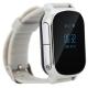 Умные часы Family Smart Watch GPS 58 (металлик)
