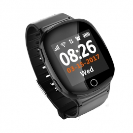 Часы GPS Family Smart Watch 10 Plus Black