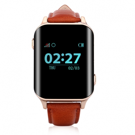 Часы GPS Family Smart Watch 20 Plus Gold