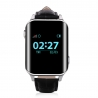 Часы GPS Family Smart Watch 20 Plus Black