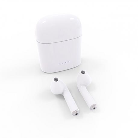 беспроводные наушники качественный аналог Airpods Bluetooth I7s для