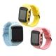 Умные часы Family Smart Watch GPS 12 Pro (Жёлтый)