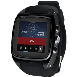 Смарт-часы Smart Watch 44 Pro Черные
