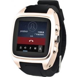 Смарт-часы Smart Watch 44 Pro Золотые