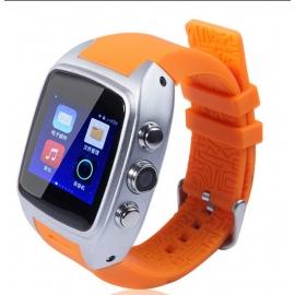 Смарт-часы Smart Watch 44 Pro Оранжевые