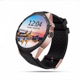 Часы на ОS Android